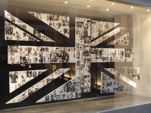 Belstaff – British Heritage