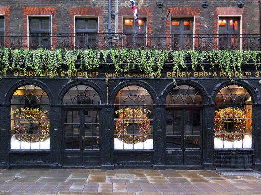 BB&R – Christmas – Wreaths