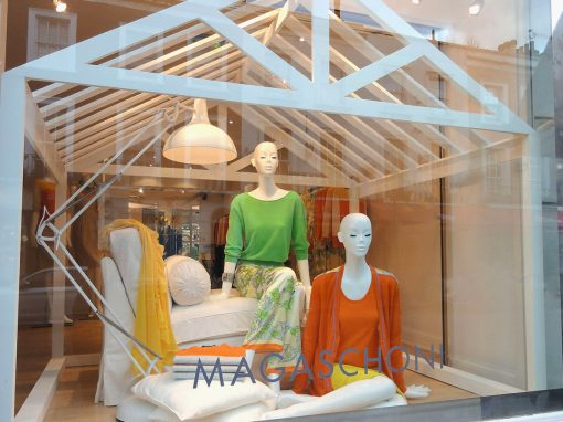 Magaschoni – Summer Living