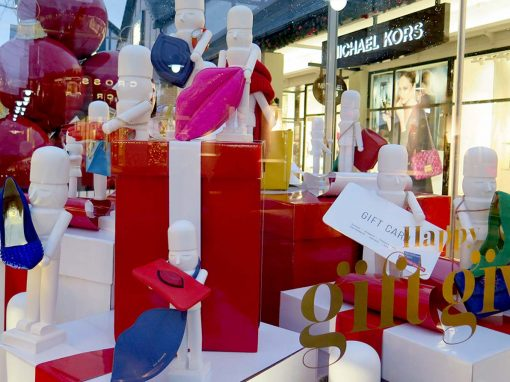 McArthurGlen – 'Happy Gift Giving'