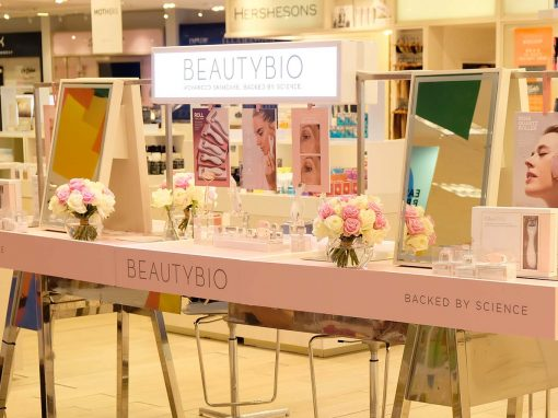 BeautyBio – Selfridges