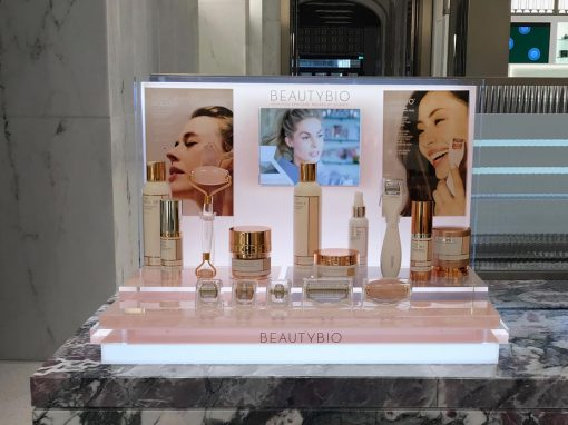 Beauty Bio – Harrods Unit