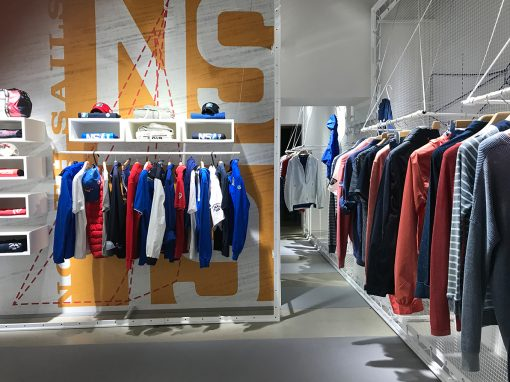 North Sails – Pitti Uomo