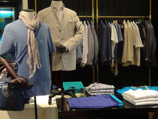 Shanghai Tang – Menswear