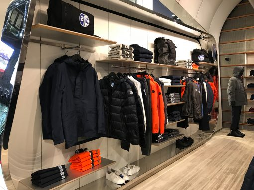 North Sails – Milano Shop