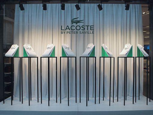 Lacoste – Holiday Collector No.8
